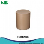 Turinabol 4-chlorodehydomethyltestosterone
